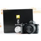 Z50 + 16-50mm f/3.5-6.3 VR Usata Scatti 2000 circa
