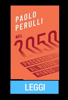 NEL 2050 PASSAGGIO AL MONDO NUOVO