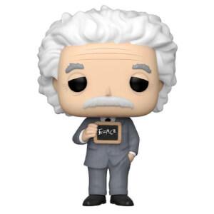 Albert Einstein Figura Pop! Vinyl