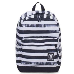 Carlson plain backpack