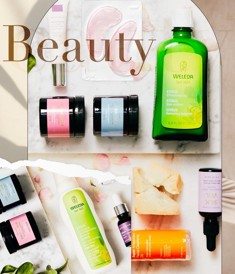 Beauty Routine fino al -80%