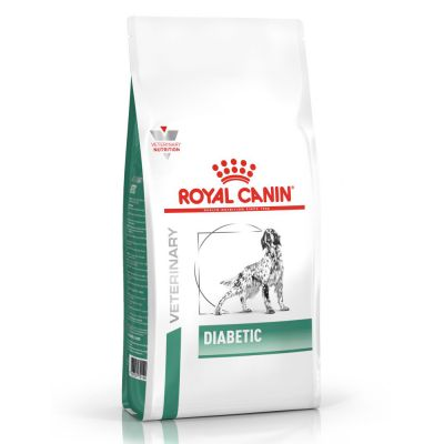 Royal Canin Diabetic DS 37 Veterinary Diet