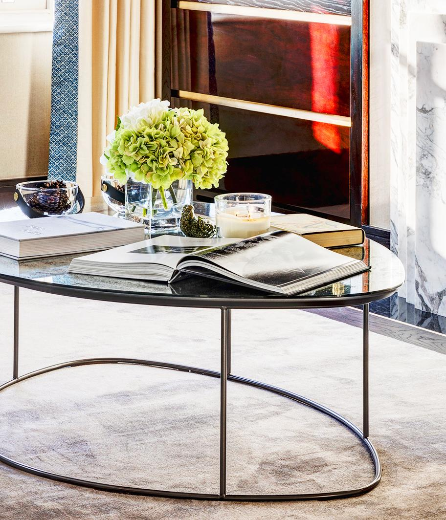 Must Have: Coffee Table