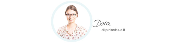 Dora di pinkorblue.it