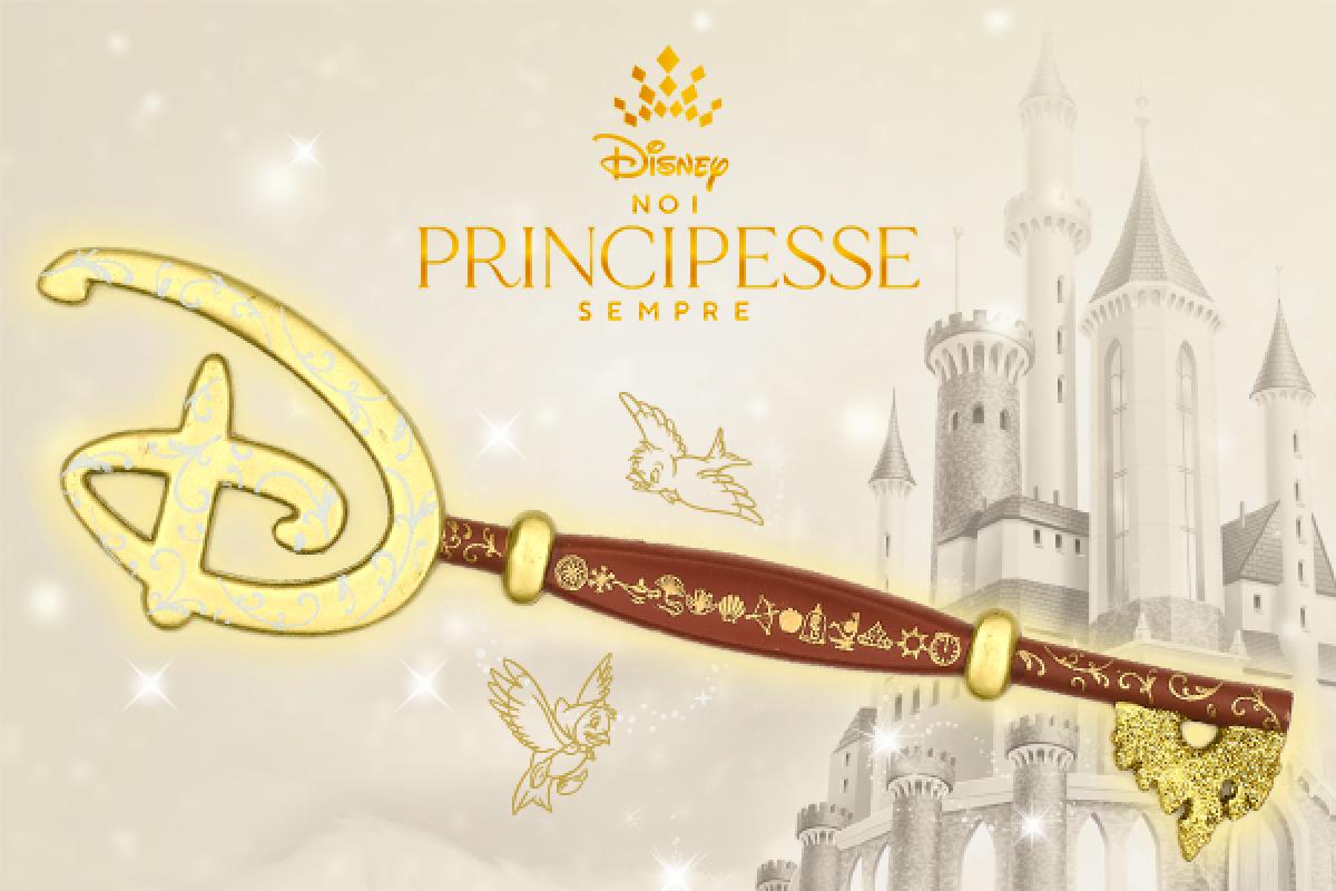 Disney NOI PRINCIPESSE SEMPRE