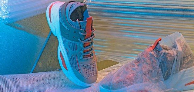 Sneakers di tendenza per lei