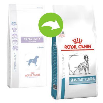 Royal Canin Sensitivity Control SC 21 Veterinary Diet