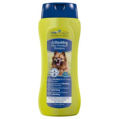 FURminator deshedding Shampoo