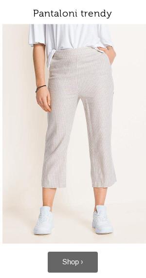 Pantaloni >