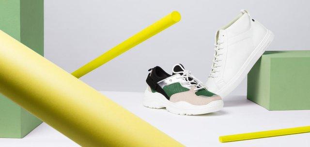 Abbigliamento sportivo & scarpe