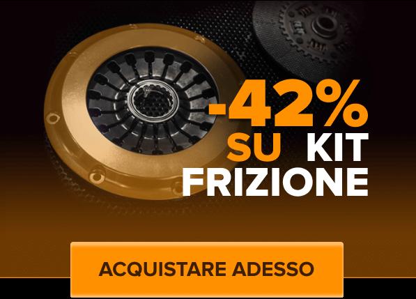 -42% su kit frizione
