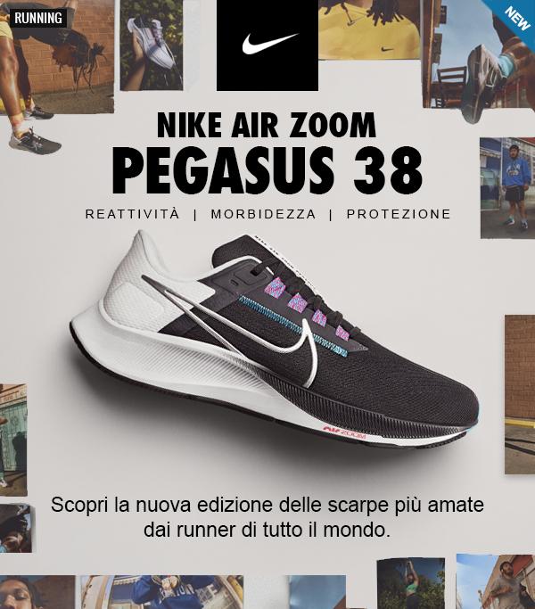Nuova Pegasus 38