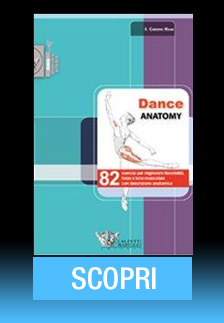 DANCE ANATOMY