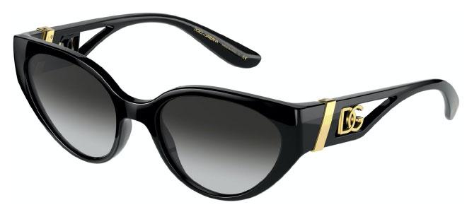 Dolce & Gabbana MONOGRAM DG 6146