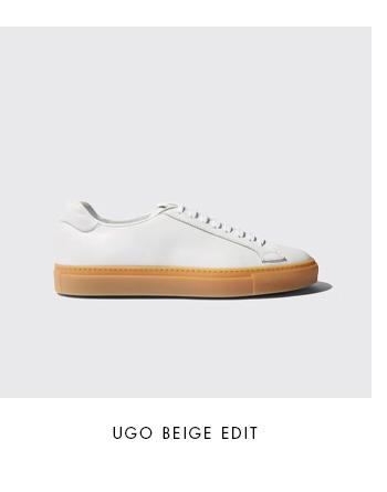 Ugo Beige Edit