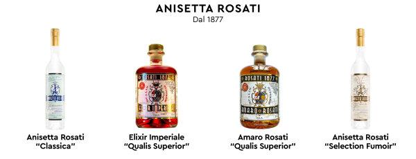 Anisetta Rosati