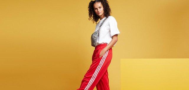 Pantaloni sportivi & leggings
