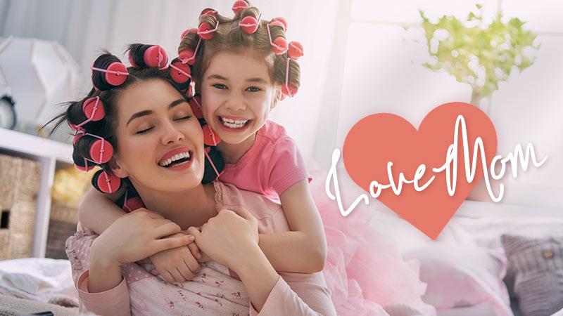 Festa della mamma! Scopri le promozioni