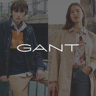 GANT - Abbigliamento & accessori