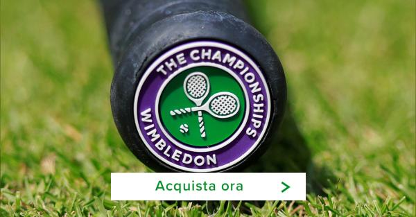 Ispirazione tennis
