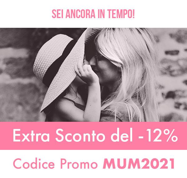 extra sconto -12%