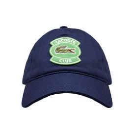 Cappello Lacoste
