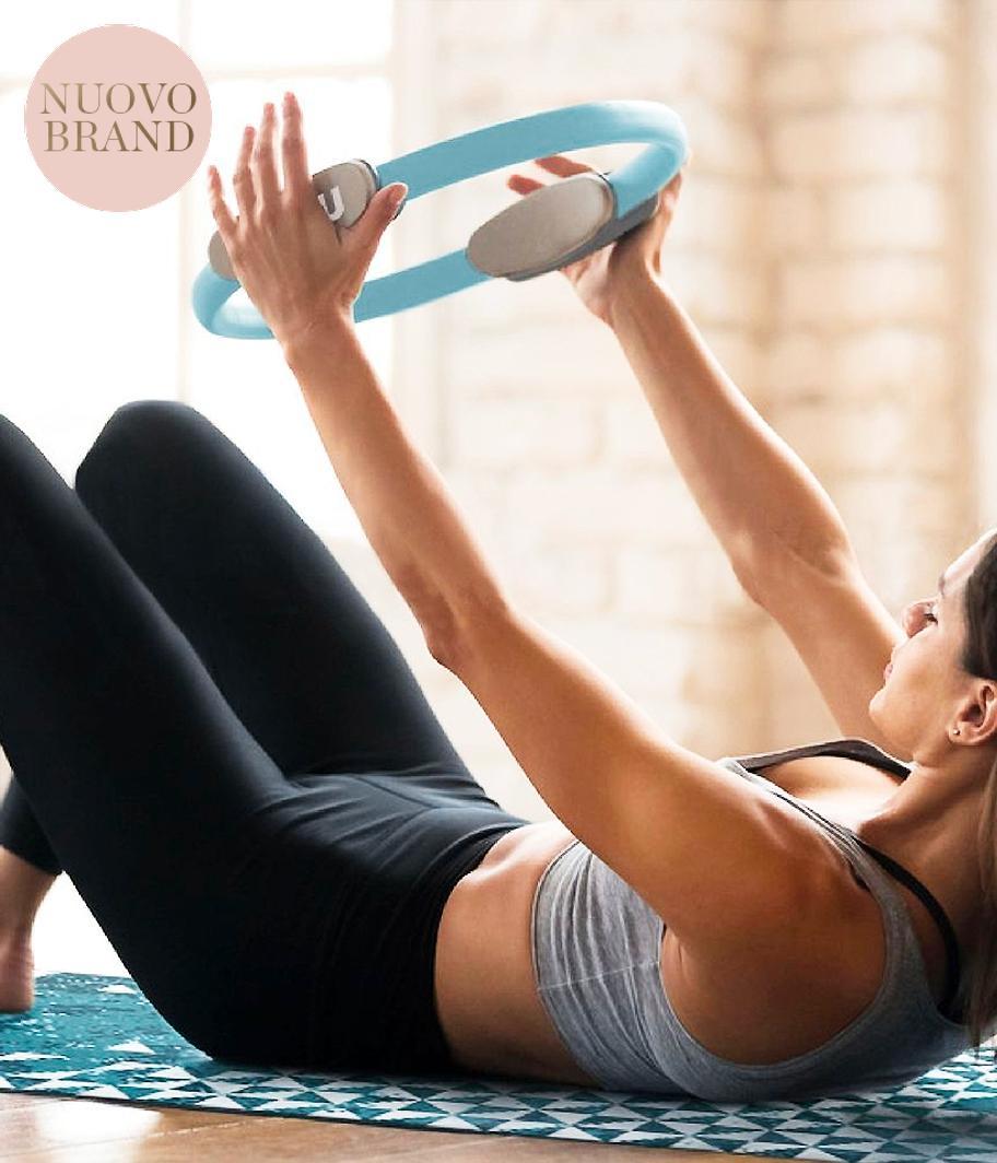 NEW: FITFIU Fitness