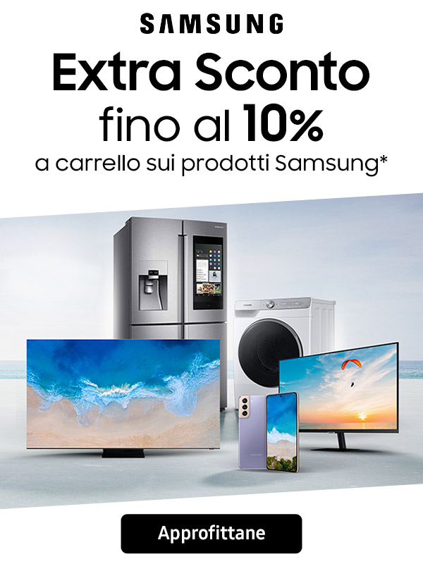 extra 10% samsung
