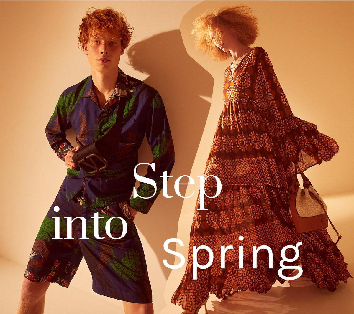Spring 25