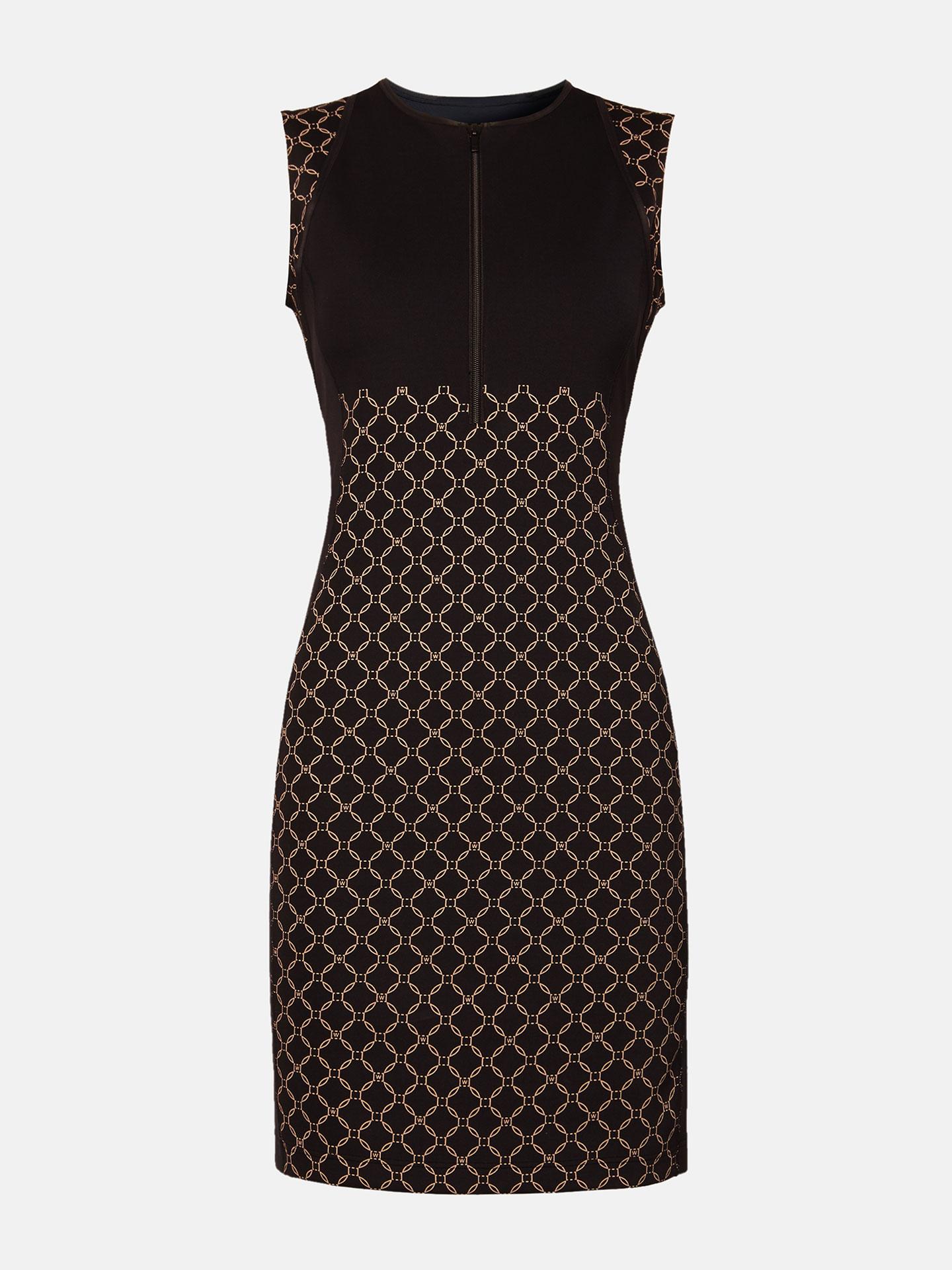 w-print-dress
