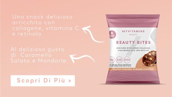 Festa Della Mamma - Beauty Bites   Myvitamins Italia