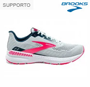 Brooks - Launch GTS undefined