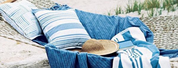 Teli Mare borse e asciugamani da spiaggia