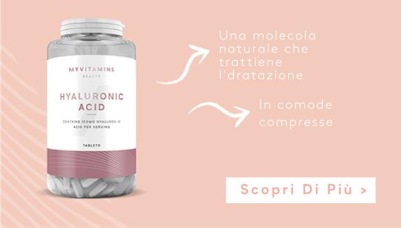 Festa della Mamma - Acido Ialuronico   Myvitamins Italia