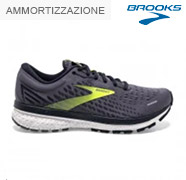 Brooks - Ghost undefined