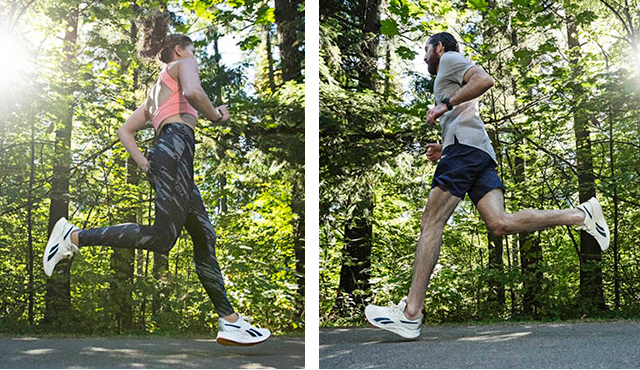 Le migliori scarpe da running Reebok