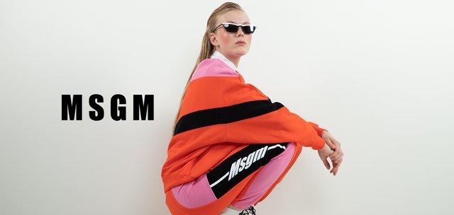 MSGM - Scarpe & accessori