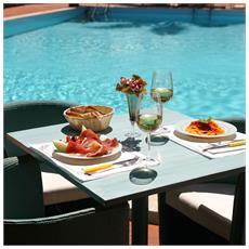 Soggiorno Di 1 Notte In Italia Con Cena per 2 persone