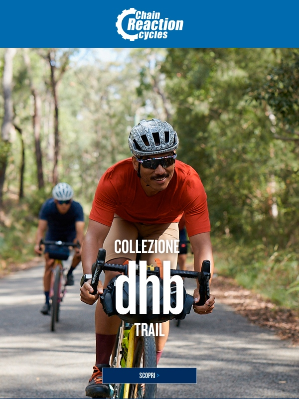 dhb Trail Collection