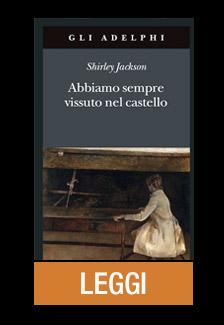 ABBIAMO SEMPRE VISSUTO NEL CASTELLO