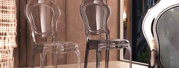Dal Segno Design sedie di design