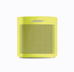 BOSE SOUNDLINK BLUETOOTH SPEAKER II