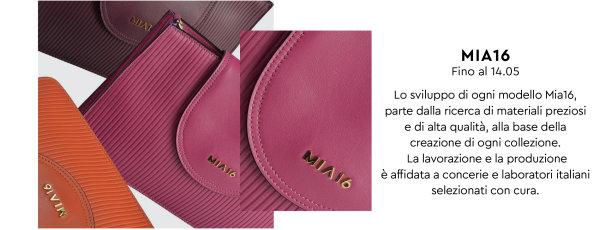 Mia16 bag