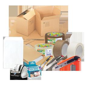 Spedizioni postali & Imballaggi