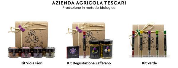 Azienda Agricola Tescari