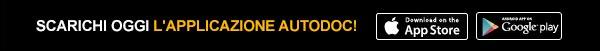 Scarichi oggi l'applicazione AUTODOC!