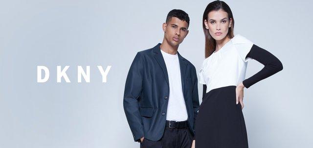 DKNY - Abbigliamento