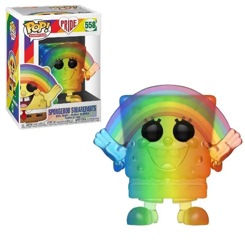 Nuovi Pop! Pride 2021!