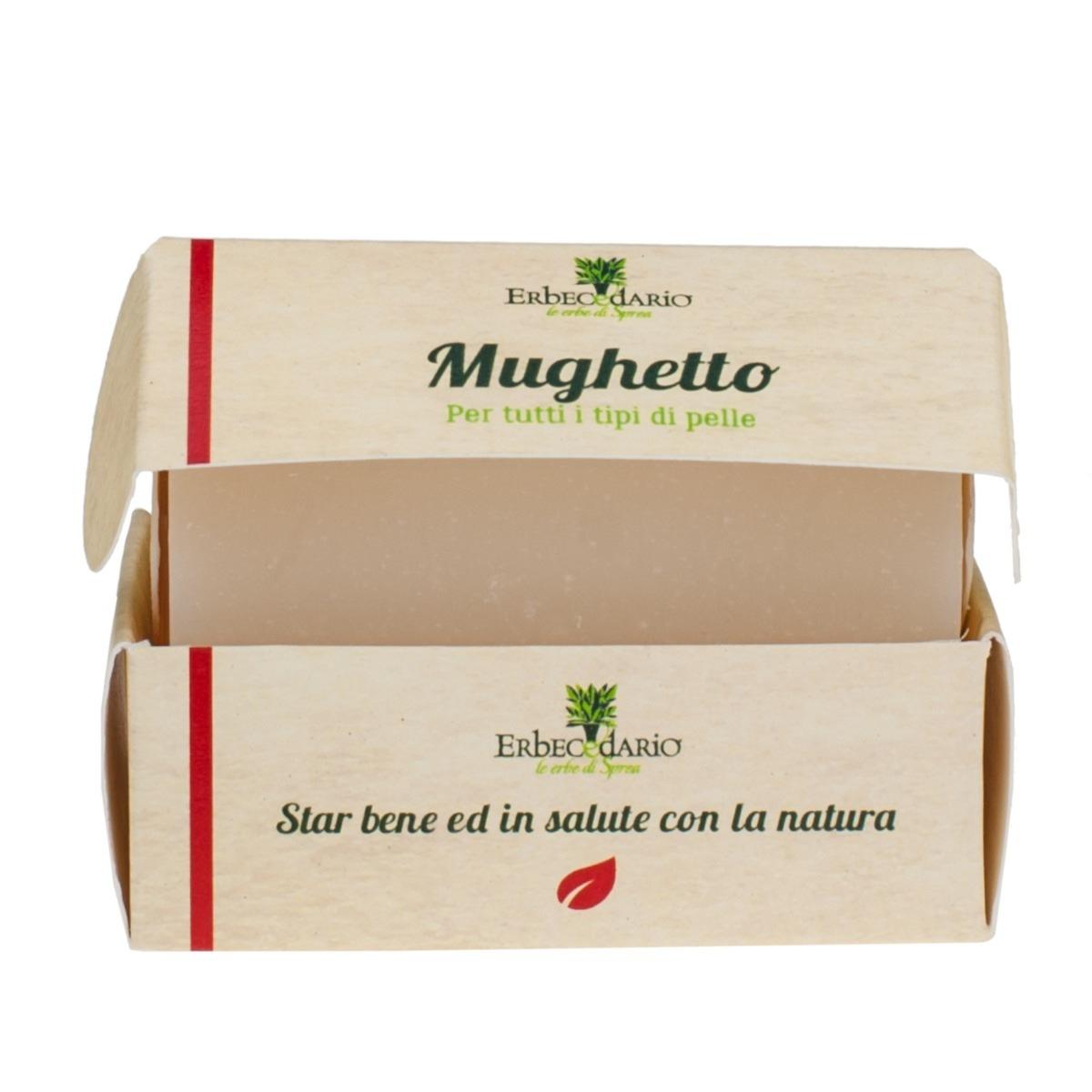 Sapone Mughetto
