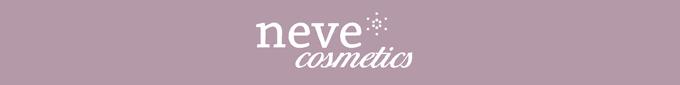 Neve Cosmetics - Pure Italian Beauty